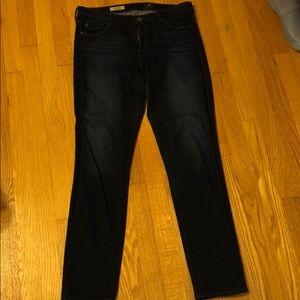 AG Stilt leg Jeans